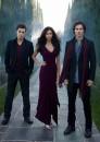 The vampire diaries: Foto promozionali protagonisti