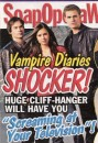 The vampire diaries - Soap Opera Weekly