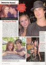 The vampire diaries su Tv Guide Magazine