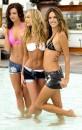 3 Angeli Sexy per Victoria Secret