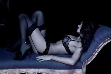 Adriana Lima di nuovo Testimonial per Victoria Secret