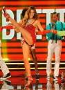 Belen Rodriguez al Chiambretti Night: Le Foto