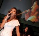 Belen Rodriguez Sexy Regina della Capannina