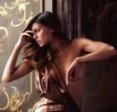 Belen Rodriguez su Playboy Italia
