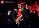 Beyonce fetish agli MTV European Music Awards 2009