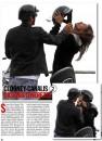 Canalis Clooney: Le nuove foto di Chi