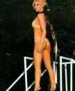 Carolina Pampita Ardohain Sexy Calendario 2009