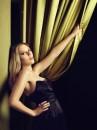 Champagne per Scarlett Johansson