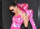 Dopo Belen Rodriguez, anche Nina Moric a Milano Moda