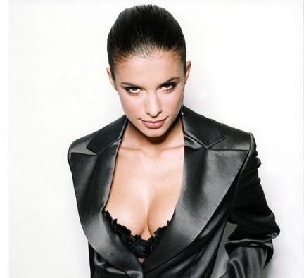 Elisabetta Canalis Debutto sulla TV USA