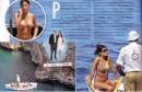 Elisabetta Gregoraci in Briatore: Che Topless!