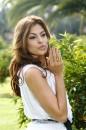 Eva Mendes incanta il Marrakesh Film Festival