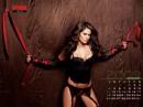 FHM India Sexy Calendario 2009