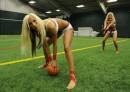 Football Americano Sexy