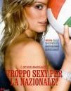 Francesca Piccini: Molte Lesbiche nella Pallavolo