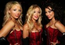 Grande Festa di Halloween nella Playboy Mansion
