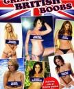 sexy maggiorate inglesi calendario 2009