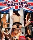 Great British Bums, il calendario dei migliori lati B inglesi