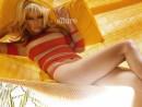 Jessica Simpson Bellissima per Allure