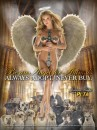 Joanna Krupa e Playmates Angeli per i diritti degli animali