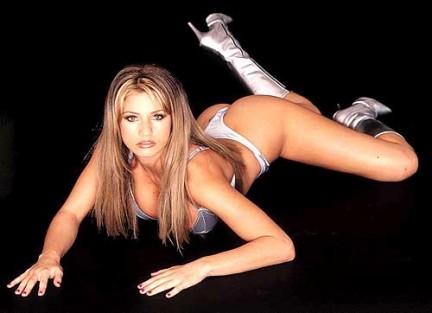 Katie Price in pressing su Frank Lampard