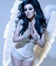 Kim Kardashian Sexy Calendario 2009