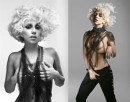 Lady Gaga pose provocanti per Q