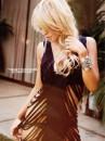 Lindsay Lohan bellissima su Maxim India