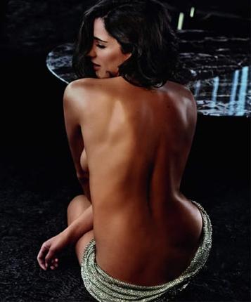 Nude erotic art cum