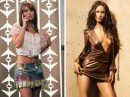 Megan Fox Ieri e Oggi