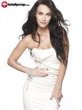 Megan Fox su Elle Magazine