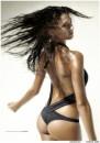 Melissa Satta Splendida in Bikini per Maxim