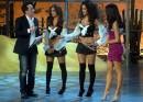 Melita Toniolo e Raffaella Fico perchè nessun Calendario 2010?