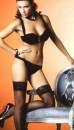 Melita Toniolo in Lingerie Super Sexy