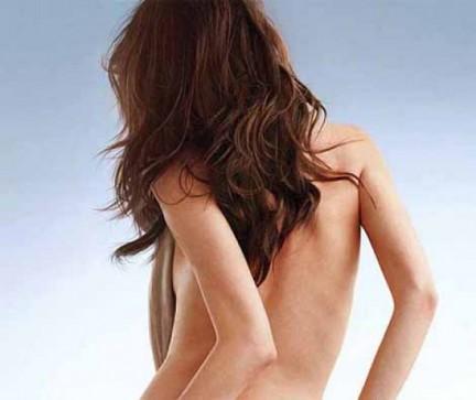 Miranda Kerr bellissima in lingerie per Victoria Secret