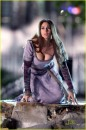 Monica Bellucci che strega sexy!