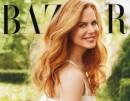 Nicole Kidman bellissima per Harper…