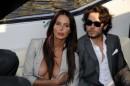 Nina Moric Bellissima a Cannes