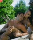 Nina Moric Vacanza Hot con Martin Evans