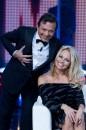 Pamela Anderson al Chiambretti Night