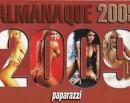 Paparazzi Sexy Calendario 2009
