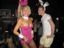 Paris Hilton Coniglietta Pasquale