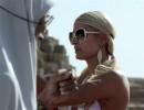 Paris Hilton nuova Cleopatra in Egitto