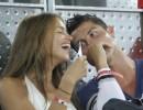 Ronaldo ed Irina che Bella Coppia!