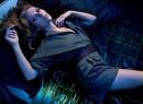 Scarlett Johansson adora Mango