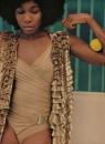 Venus Williams che modella!