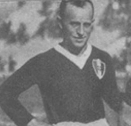 Adolfo Baloncieri: un mito del calcio italiano