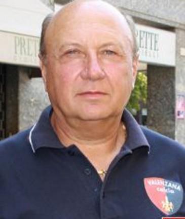 Pigino, ex coordinatore settore giovanile Torino Fc