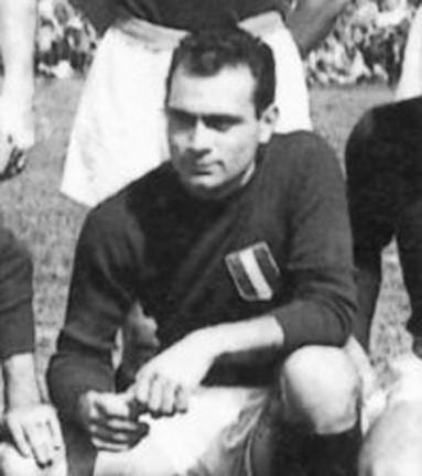 Danilo Martelli, giocatore Grande Torino