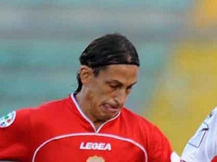 Edoardo Catinali, ex centrocampista dell'Ancona